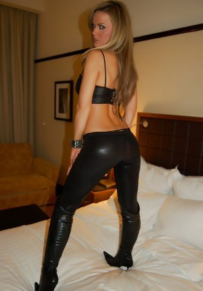 Black Leggings free